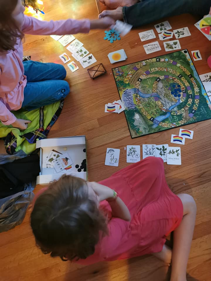 Boardgames in Your Learning